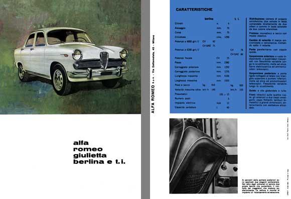 Regress Press Llc Automobile Catalogs Featuring Italian Automobiles